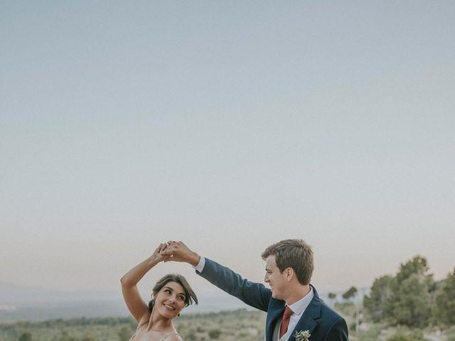 La boda de Jordi y Amelia en Culla, Castellón 22