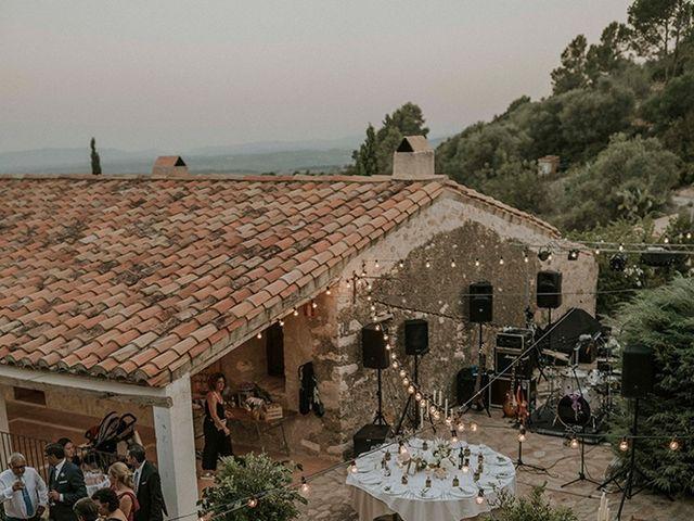 La boda de Jordi y Amelia en Culla, Castellón 23