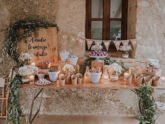 La boda de Jordi y Amelia en Culla, Castellón 24