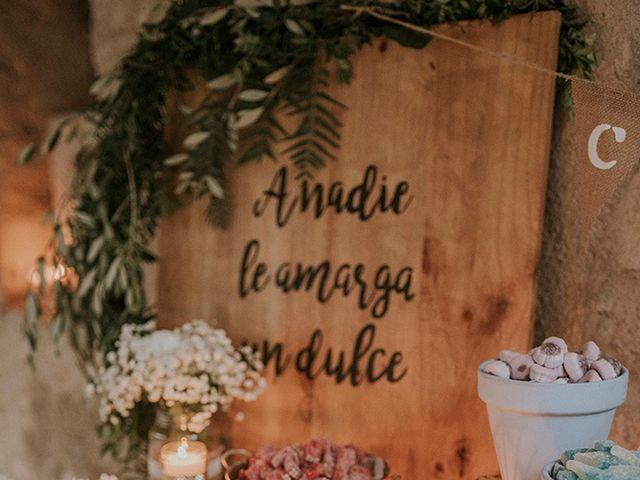 La boda de Jordi y Amelia en Culla, Castellón 25