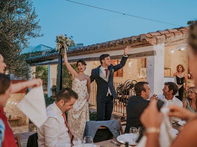 La boda de Jordi y Amelia en Culla, Castellón 26
