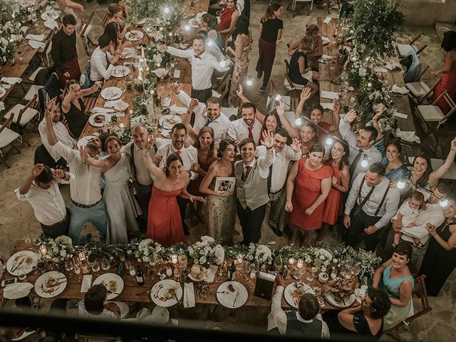 La boda de Jordi y Amelia en Culla, Castellón 29
