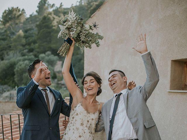La boda de Jordi y Amelia en Culla, Castellón 38