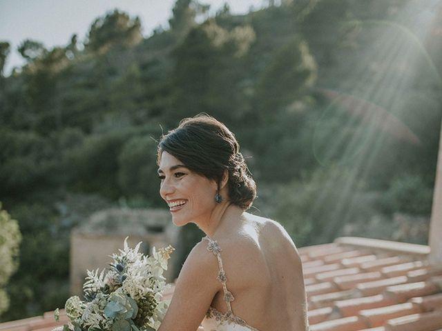 La boda de Jordi y Amelia en Culla, Castellón 39