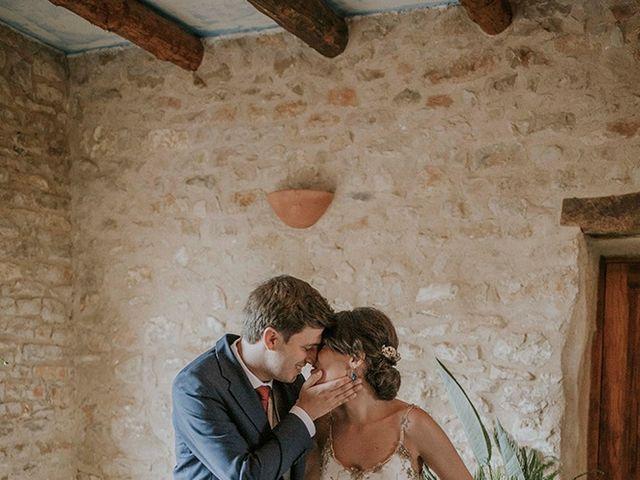 La boda de Jordi y Amelia en Culla, Castellón 41