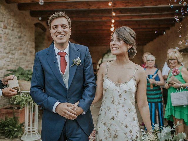 La boda de Jordi y Amelia en Culla, Castellón 46