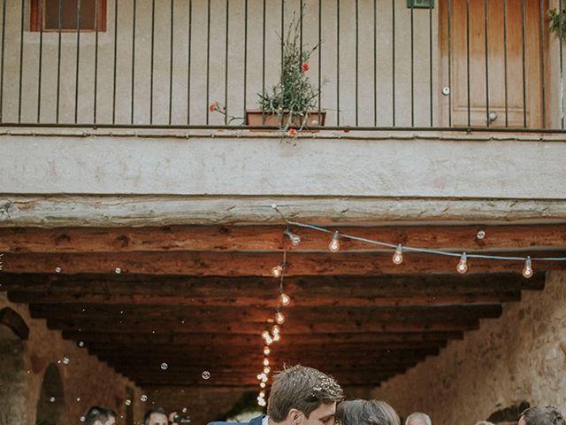 La boda de Jordi y Amelia en Culla, Castellón 47
