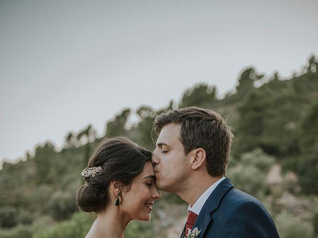 La boda de Jordi y Amelia en Culla, Castellón 49
