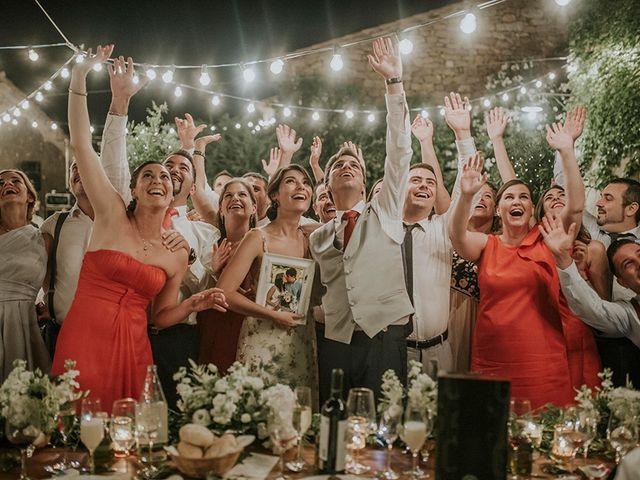 La boda de Jordi y Amelia en Culla, Castellón 56