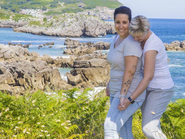 La boda de Mamen y Cris en Isla, Cantabria 39