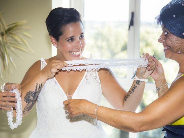 La boda de Mamen y Cris en Isla, Cantabria 5