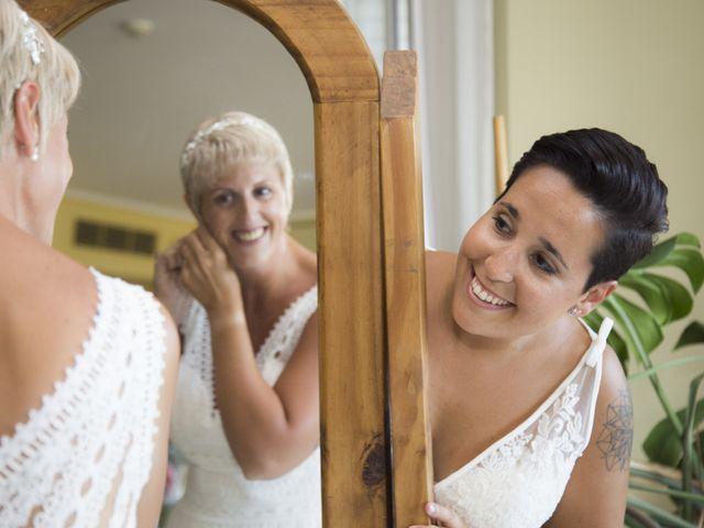 La boda de Mamen y Cris en Isla, Cantabria 4