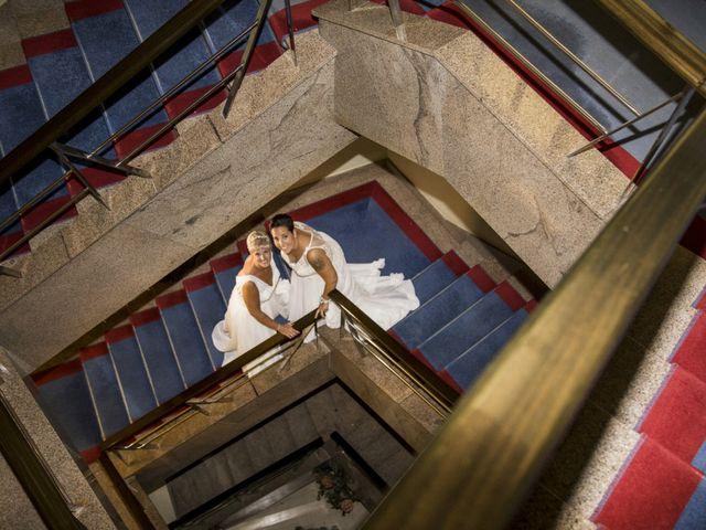 La boda de Mamen y Cris en Isla, Cantabria 7
