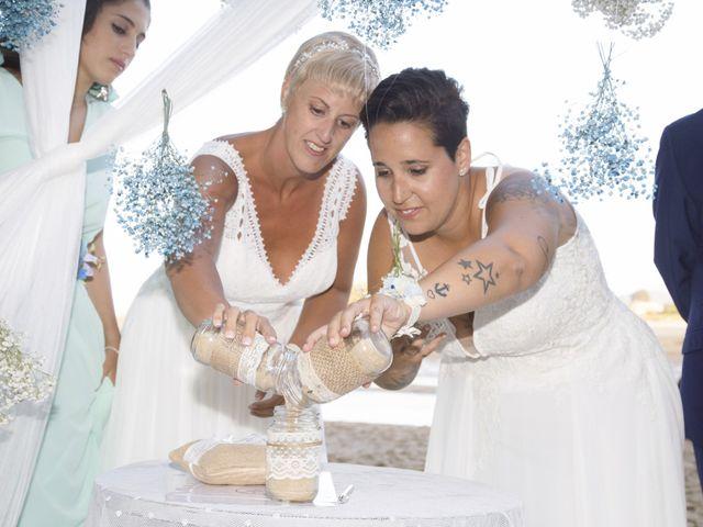 La boda de Mamen y Cris en Isla, Cantabria 11