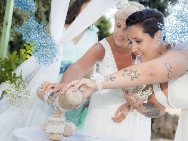 La boda de Mamen y Cris en Isla, Cantabria 12
