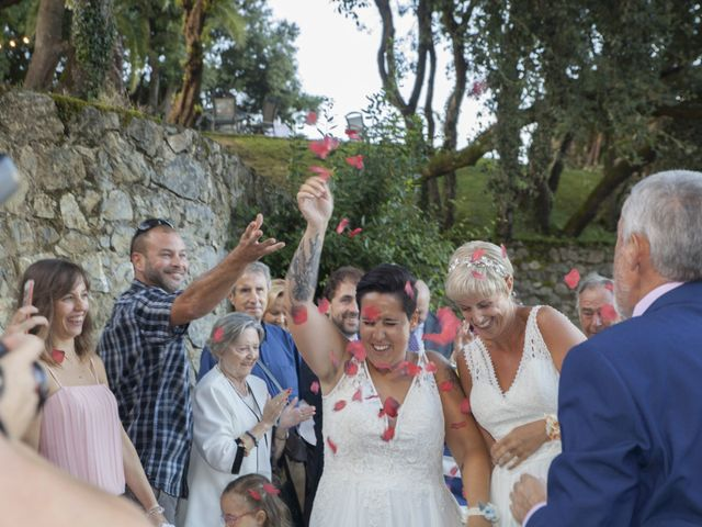 La boda de Mamen y Cris en Isla, Cantabria 16