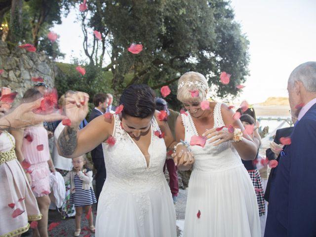 La boda de Mamen y Cris en Isla, Cantabria 17