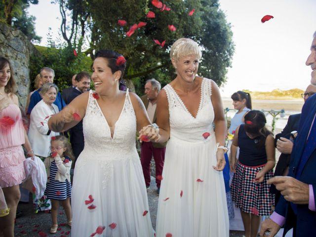 La boda de Mamen y Cris en Isla, Cantabria 18