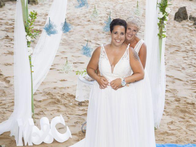 La boda de Mamen y Cris en Isla, Cantabria 19