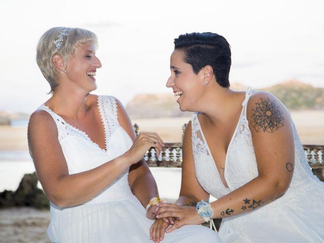 La boda de Mamen y Cris en Isla, Cantabria 20