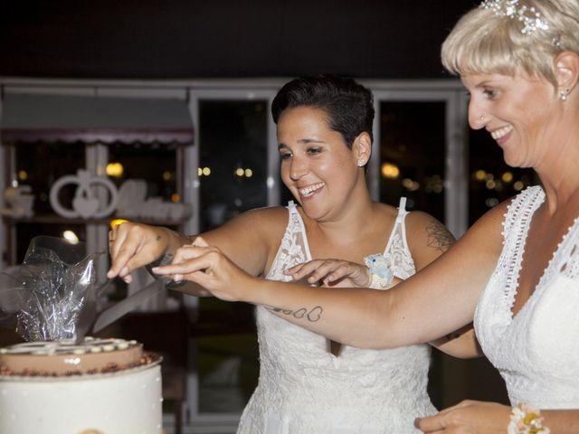 La boda de Mamen y Cris en Isla, Cantabria 22