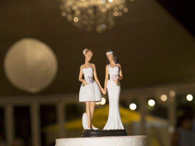 La boda de Mamen y Cris en Isla, Cantabria 23