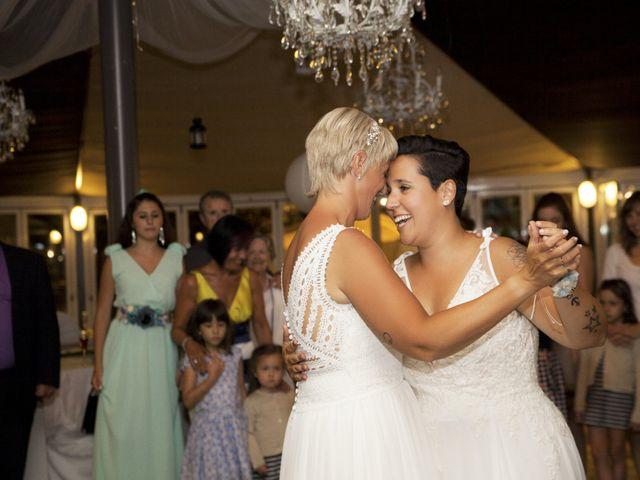 La boda de Mamen y Cris en Isla, Cantabria 26