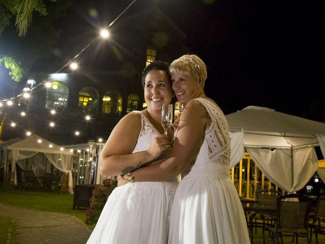 La boda de Mamen y Cris en Isla, Cantabria 32