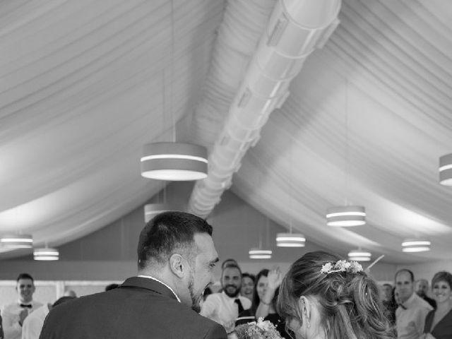 La boda de David  y Noelia  en León, León 3