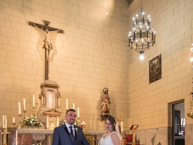La boda de David  y Noelia  en León, León 4