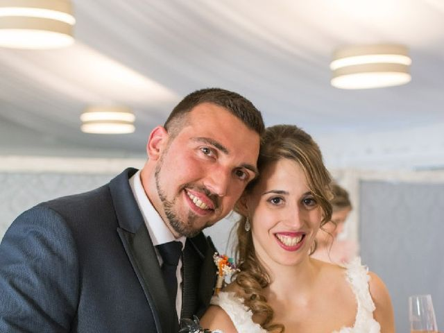 La boda de David  y Noelia  en León, León 6