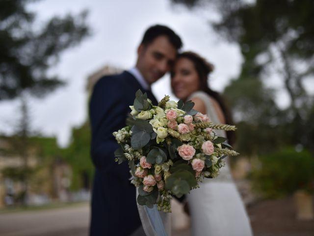 La boda de João y Ana en Almansa, Albacete 6