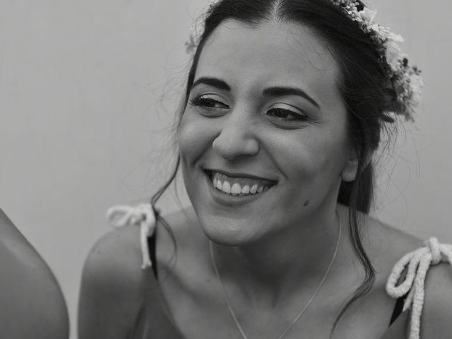 La boda de João y Ana en Almansa, Albacete 9