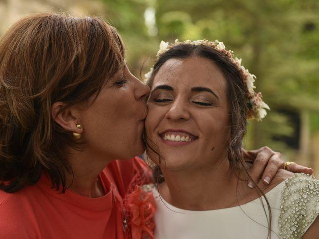La boda de João y Ana en Almansa, Albacete 10
