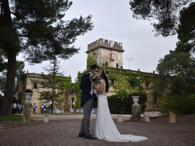 La boda de João y Ana en Almansa, Albacete 12