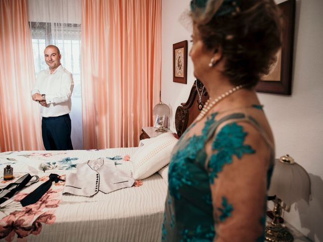 La boda de Antonio y Ruth en Jaén, Jaén 5