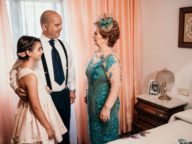 La boda de Antonio y Ruth en Jaén, Jaén 6