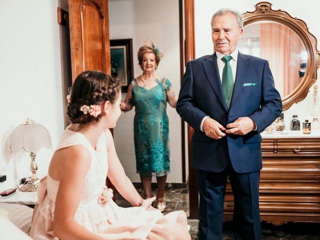 La boda de Antonio y Ruth en Jaén, Jaén 11