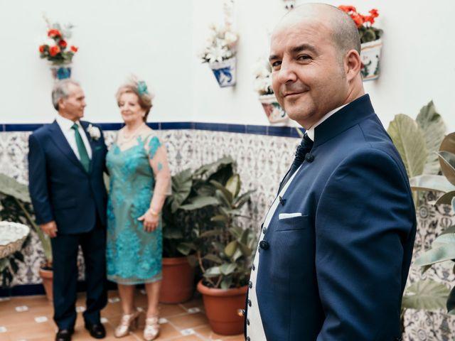 La boda de Antonio y Ruth en Jaén, Jaén 13