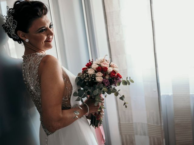 La boda de Antonio y Ruth en Jaén, Jaén 25