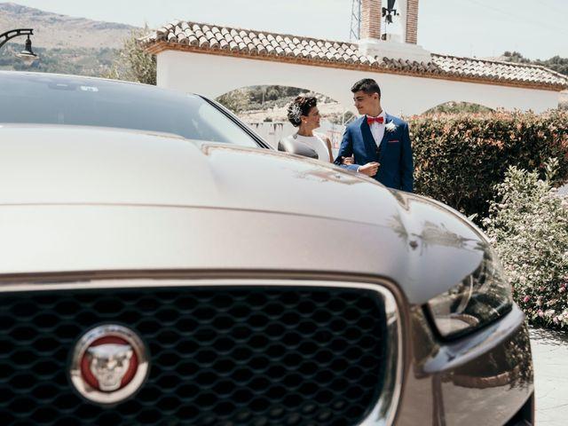 La boda de Antonio y Ruth en Jaén, Jaén 32