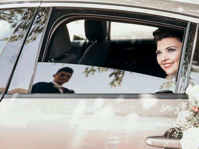 La boda de Antonio y Ruth en Jaén, Jaén 33