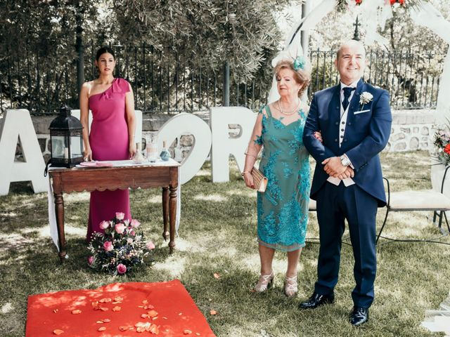 La boda de Antonio y Ruth en Jaén, Jaén 34
