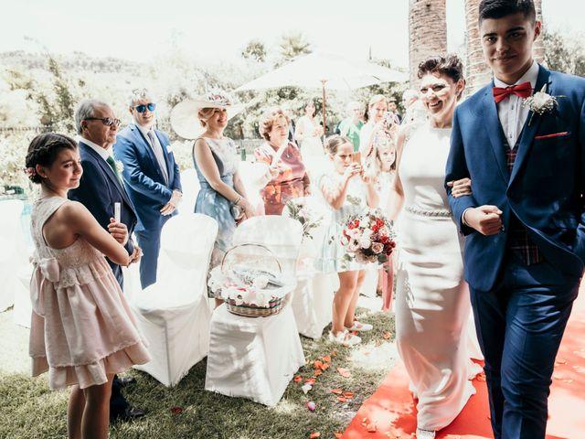 La boda de Antonio y Ruth en Jaén, Jaén 35