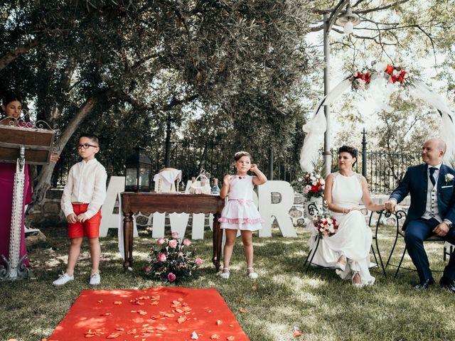 La boda de Antonio y Ruth en Jaén, Jaén 36