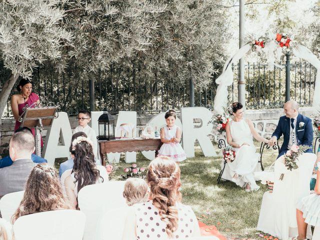 La boda de Antonio y Ruth en Jaén, Jaén 37