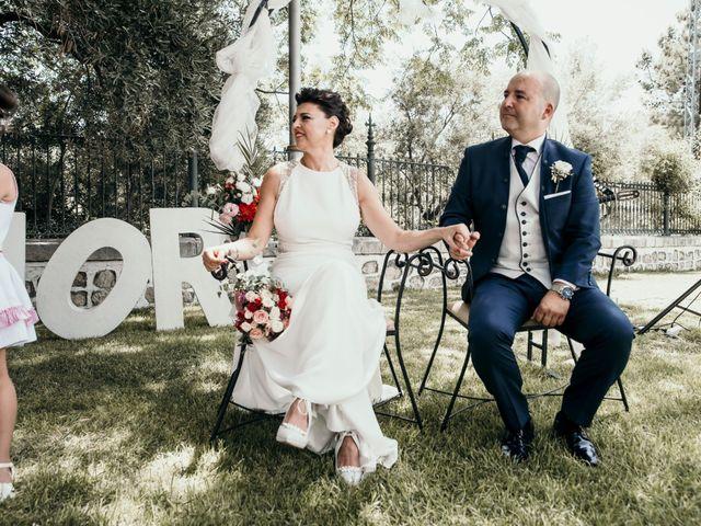 La boda de Antonio y Ruth en Jaén, Jaén 40