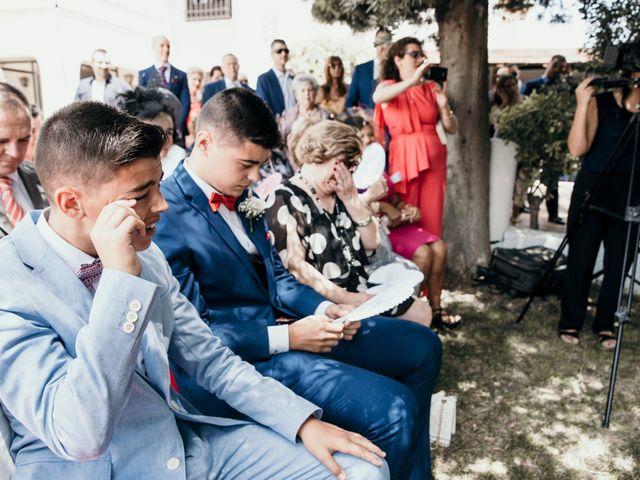 La boda de Antonio y Ruth en Jaén, Jaén 41
