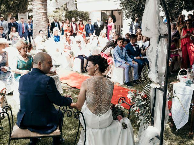 La boda de Antonio y Ruth en Jaén, Jaén 44