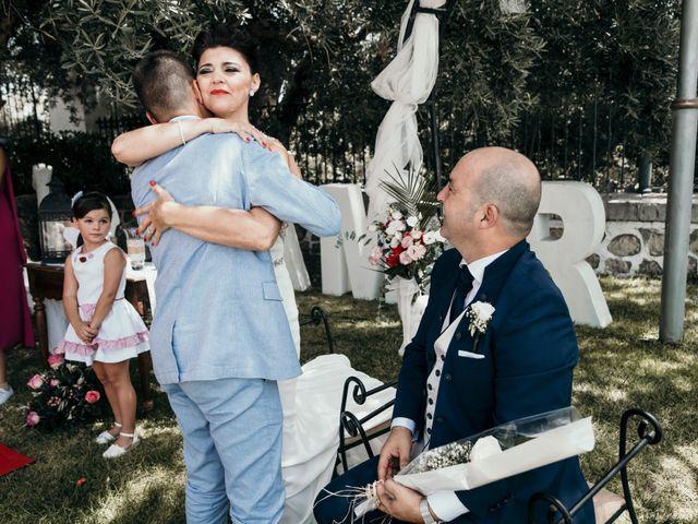 La boda de Antonio y Ruth en Jaén, Jaén 46